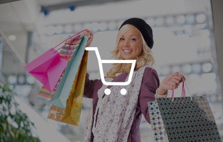 CRIE UMA LOJA VIRTUAL E VEJA SUA LOJA IR AINDA MAIS LONGE Vende produtos ou serviços e gostaria de alcançar mais clientes? Então esta é a solução ideal!