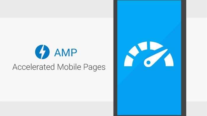o que e amp como configurar wordpress