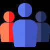 Criando o seu site com a WebSite, você se coloca dentro do alcance de milhões de possíveis clientes. Você poderá ser encontrado por quem busca o seu produto ou serviço.